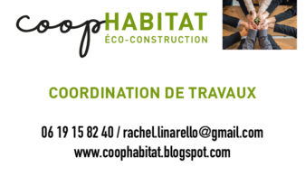 COOPHABITAT : coordination de travaux