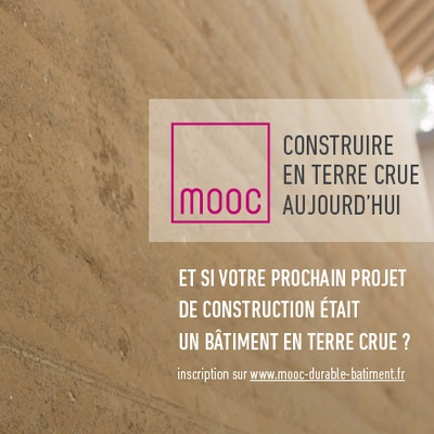 MOOC Terre Crue