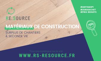 Re-Source Réemploi