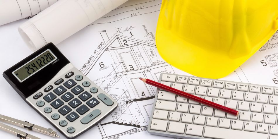 Chiffrage de votre projet de construction ou de rénovation
