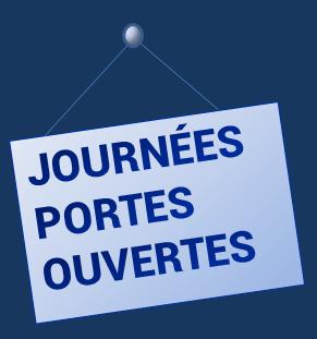 Journées Portes Ouvertes Castors - octobre 2020