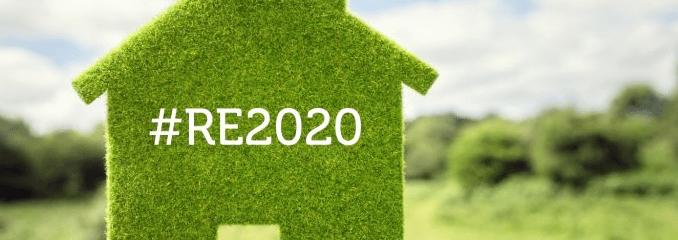 Réglementation Thermique 2020