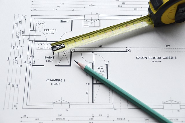 Permanence technique : étude de votre projet par un architecte